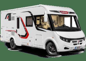 Camping-car Integral 2060